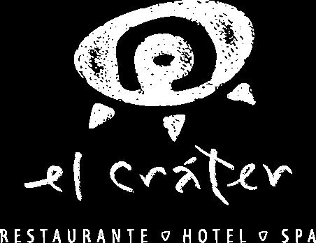 El Crater Logo